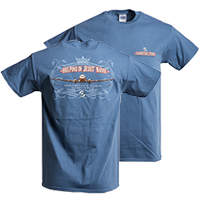 "S—""Helping in Jesus' Name"" Short-sleeved T-Shirt"